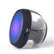 Caixa de som - Se a cor alto - falantes Bluetooth sem fio luzes LED TFU placa subwoofer