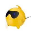Caixa de som sem fio - Alto - falantes de computador ultra - móveis universal que 20USB amarelo Mini Speaker Multimedia