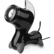 Caixa de som sem fio - apphome cavalo alto - falante USB mini notebook preto pequeno estéreo portátil