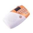 Caixa de som sem fio - apphome rádios mini - portátil Walkman idosos pequeno cartão alto - falante estéreo mp3 player de música