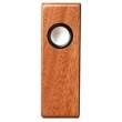 Caixa De Som Sem Fio - Bsn Madeira Ambientalmente Saudável Indução Mútua Bambu Mini - Madeira Pequeno