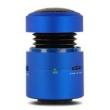 Caixa de som sem fio - ghty Rocha 3012 mini - estéreo Bluetooth Speaker Burger Bluetooth som ressonante azul super - poder