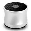 Caixa de som sem fio - Huang Shang Z5 alto - falante fone de ouvido estéreo Bluetooth sem fio Universal 40 de prata