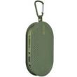 Caixa de som sem fio - Legal Estrada Q1 sem fio Bluetooth Speaker estéreo duplo alto - falante Bluetooth estéreo verde estéreo p