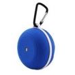 Caixa de som sem fio - Mini rádio FM BORDA orador A15 sem fio viva - voz veicular Bluetooth estéreo portátil ao ar livre todo -