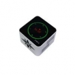 Caixa de som sem fio - Mini - suporte Bluetooth alto - falante portátil SENBOWE sem fio Bluetooth estéreo para cartão cinzento t