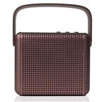 Caixa de som sem fio - Pow BOOMAX 40 alto - falante portátil Bluetooth sem fio computadores mini notebook áudio do carro do tele