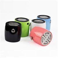Caixa de som sem fio - Qin tambor Hama Bluetooth Speaker - de - rosa