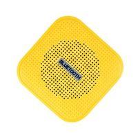 Caixa De Som Sem Fio - Três Sujeitos Sakoskc8 Alto - Falantes Estéreo Carro Sem Fio Bluetooth Telefone