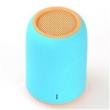 Caixa de som sem fio - UMKU telefone sem fio Bluetooth baixo computador portátil de áudio Laranja