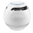 Caixa de som sem fio - Vati Jane LESIMO alto - falantes Bluetooth branco pequenos alto - falantes sem o controle remoto
