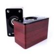 Caixa de som sem fio - Yayun oficial YSA808 alto - falante alto - falantes estéreo portátil cabo de vinho tinto