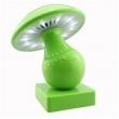 Caixa de som - SENBOWE casa sem fio Bluetooth estéreo LED verde