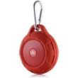 Caixa de som - Vermelho brilhante áudio longo Qin ROYQUEEN T350 sem fio Bluetooth
