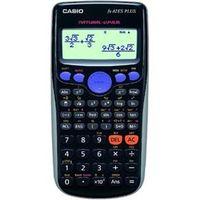 Calculadora Científica Casio Fx82esplus 252 Funções