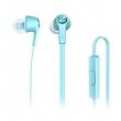 Fone de ouvido - Piston telefone headset Fio MI