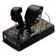 Câmbio Manche Acelerador Controle para Games U.S Air Force A - 10C - Thrustmaster HOTAS Warthog Dual Throttles