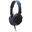 Fone de Ouvido Master & Dynamic MH40 - Revestido em Couro Legítimo ( Azul / Preto )