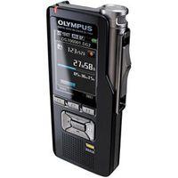 Gravador de Voz Digital Profissional Olympus DS - 7000 Professional Dictation