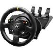 Volante + Pedal para Games - Thrustmaster TX Racing Wheel Edição Limitada em Couro