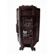 Caixa de Som 350W Usb / Sd 2Mic S / F
