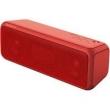 Caixa de Som Portátil com Bluetooth e Wireless Sony SRS - XB3 ( Vermelho )