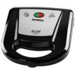 Grill E Sanduicheira Mondial Mac Grill Inox - S11 110V