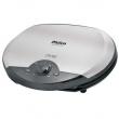 Grill Philco Large Inox com Controle de temperatura - Preto / Prata 110V