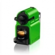 Máquina de Café Nespresso Inissia Verde com Desligamento Automático 110V