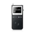 Rádio - Uniscom 8G Mp3 Alto Iluminação Led Ebook