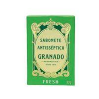 Sabonete Granado Antisséptico Fresh 90g