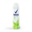 Desodorante Antitranspirante Rexona Erva - Doce Feminino Aerosol