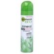 Desodorante Garnier Bí - O Mineral Dry Care Feminino Aerosol