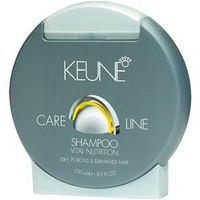Keune Care Line Vital Nutrition Shampoo - 250ml