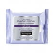 Lenços Demaquilante Neutrogena Night Calming