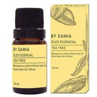 Óleo Essencial De Tea Tree ( Melaleuca ) 10 Ml
