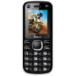 Celular Free Cross Dual Chip Desbloqueado MP3 / MP4 Freecel - Preto