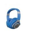 Fone de Ouvido Motorola Pulse Max, Cabo Destacável 1,2m com Microfone - Azul