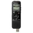 Gravador e Reprodutor de Voz - Sony Digital Voice Recorder 4GB - ICD - PX440