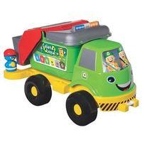 Caminhão Coleta Seletiva - Merco Toys
