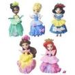Conjunto Mini Princesas Disney C / 5 Bonecas - Hasbro
