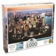 Puzzle Grow New York - 1000 Peças