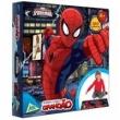 Quebra Cabeça Homem Aranha Grandão 120 peças R. 2209 Toyster