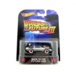 1955 BACK TO THE FUTURE III DELOREAN DE VOLTA PARA O FUTURO III 1 / 64 HOT WHEELS CFR30 - D718