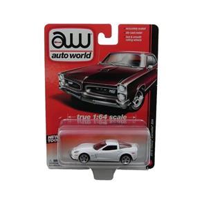 2012 CHEVY CORVETTE Z06 1 / 64 AUTO WORLD AW64001A