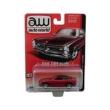 2013 CHEVY CAMARO ZL1 CONVERTIBLE 1 / 64 AUTO WORLD AW64001A