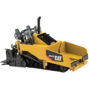 Acabadora de Asfalto Caterpillar AP655D ( 55227 )