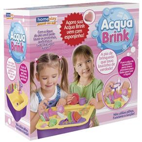 Acqua Brink 27 Peças - 8000 - Homeplay