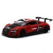 Audi R8 LMS Com Luz e Som 1 / 24 California Action