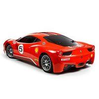 Automodelo Elétrico Tamiya RC Ferrari 458 Challenge TT02 TAM58560
